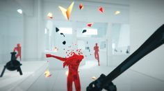 Superhot Review -  SUPER  Superhot began as a quick prototype with a cool mechanic, and now it's been blown up into a full-fledged PC release that refines and expands upon that initial concept in some cool ways and wraps it all up in an enjoyable premise. It'll also unlock some good, repeatable modes... http://www.gamesreview.tvseriesfullepisodes.com/superhot-review/