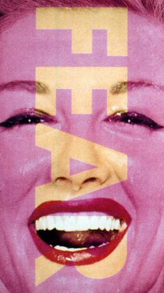 BARBARA KRUGER http://www.widewalls.ch/artist/barbara-kruger/ #conceptual #art