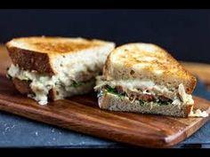 • View topic - Mitch Murray's Mad Tuna Salad