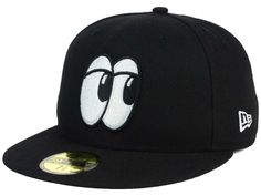 Size 7 1/8.  Chattanooga Lookouts New Era MiLB AC 59FIFTY Cap