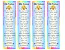 """How boring is clapping your hands for someone?  Why not try some of these """"Silly-brations"""" instead?  These are just a more creative way to encourage and affirm the students in your classroom.  Your students will LOVE receiving a """"silly-bration"""" from you and their friends."""