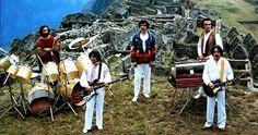 Alturas de Macchu Picchu, Los Jaivas, 1981
