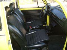 1973 Sports Bug Interior 2