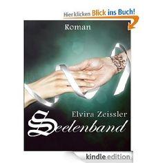 Brandneu bei Amazon, das zweite Buch von Elvira Zeißler.  Genauso gut wie ihr erstes Buch!