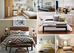Modern bedroom design ideas 23 Modern Bedroom Designs