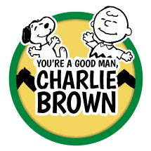 You're A Good Man, Charlie Brown An RCT Kids On Stage Production.  APRIL 1-3, 2016 / SPECIAL PRICE: $10.00 A musical based on the characters created by cartoonist Charles M. Schulz in his comic strip, Peanuts! RCTKIDSONSTAGE: YOUR'E A GOOD MAN CHARLIE BROWN includes a cast of 46 youth who have spent their spring break bringing all the gang to life in this fun, whimsical , musical production for the whole family.