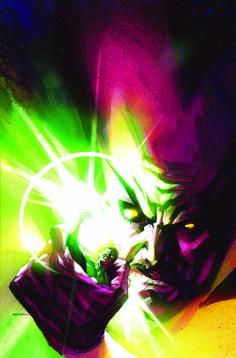 Des variant covers aux couleurs de Green Lantern pour le mois de septembre   COMICSBLOG.fr