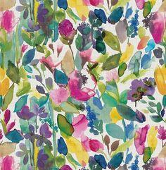 Grande Mode Meadow (12058-101) – James Dunlop Textiles | Upholstery, Drapery & Wallpaper fabrics