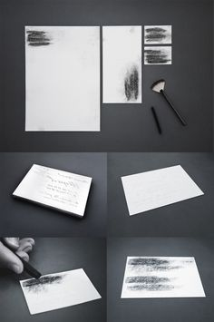 PRIVATE DETECTIVE on Behance
