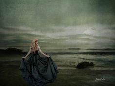 Towards The Sea - Jean Hutter - Digital Views