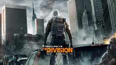 Win a copy of Tom Clancy's 'The Division'
