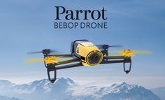 #Parrot étend son réseau de distribution aux Etats-Unis et ses investissements   Jean-Marie Gall.com