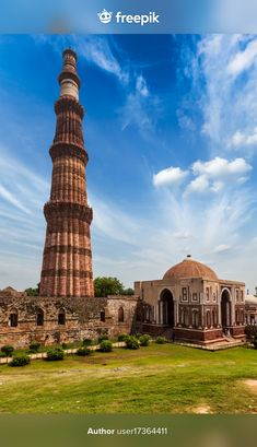Travel And Tourism, India Travel, Travel Guide, Monument In India, The Places Youll Go, Places To Visit, India Architecture, North India, Delhi India