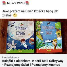 Zapraszam na bloga  www.kakaludek.com #ksiazki #książki #book #books #bookoholic #bookstagram #dzieci #children #kids #dziecko #polska #poznan #world #space #kakaludek