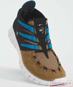 Nike Free Forward Moc+ N7 | Release Date - NikeBlog.com