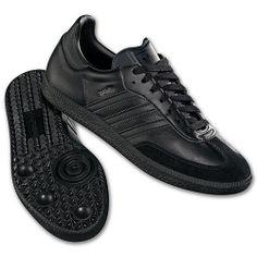 mens adidas samba scarpe in vendita > off61% di sconti