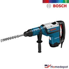 Máy Khoan Bê tông Bosch GBH 8-45 D