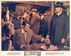 Rough Night in Jericho - Arnold Laven - 1967