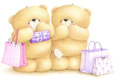 #foreverfriends #teddy #mother