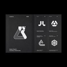 Logo Archive, Online Archive, Zine, Logo Design, Logos, Logo