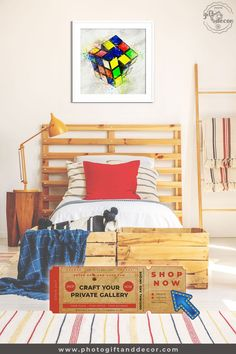 Collectible Toy Cars - Fine Art Photography - Photo Gift and Decor Baby Room Decor, Living Room Decor, Bedroom Decor, Nursery Decor, Wood Bedroom, Bedroom Furniture, Bedroom Ideas, Cool Wall Art, Wall Art Decor