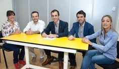 Semanario / Junin Regional: Tolosa Rossini a cargo del Centro de Referencia