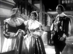 Under the Red Robe (1937) Full Movie