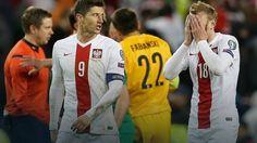 Euro 2016: polscy piłkarze chcą trafić np. na Portugalię, Włochy i Islandię