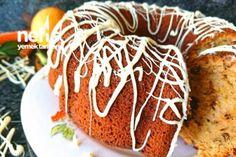 Havuçlu Portakallı Tarçınlı Sonbahar Keki Tarifi