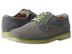 Florsheim Kids Kearny Jr. (Toddler/Little Kid/Big Kid) - more smallish dapper shoes