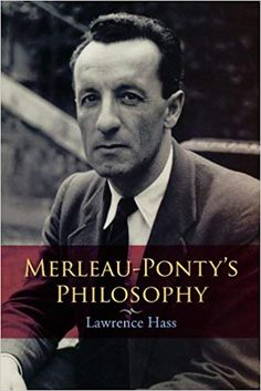Merleau-Ponty's Philosophy (Studies in Continental Thought) 9780253219732 Condition: New Notes: BRAND NEW FROM PUBLISHER! Tracking provided on most orders. Millions of books sold! Maurice Merleau Ponty, Thing 1, Feeling Depressed, Cool Books, Book Writer, Sentences, Philosophy, Insight, Psychology