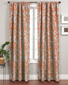 curtain love