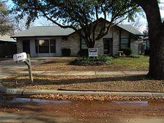 621 Hillcrest Street, Mansfield TX - Trulia