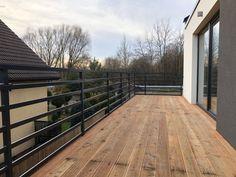 Pergola, Deck, Outdoor Decor, Home Decor, Crane Car, Balcony, Front Porch, Decks, Interior Design