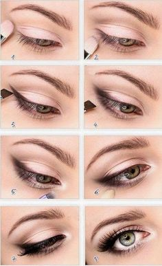 Top 7 Bridal Eye #Makeup Ideas that make your Eyes Mesmerize #beauty www.bebuzee.com