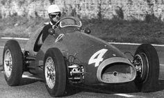 #4 Maurice Trintignant (F) - Ferrari 625 (Ferrari 4) piston (9) Scuderia Ferrari