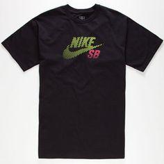 NIKE SB Vice Mens T-Shirt #nikesb #nike #swoosh #skate #summer