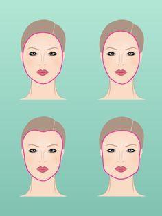 Na, mal wieder Lust auf nen neuen Schnitt? Mit welcher Frisur du richtig gut aussiehst verrät Dir unsere Gesichtsform-Analyse. Denn nicht jeder kann alles.