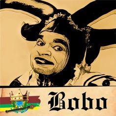 Kaiony Venâncio é o Bobo, Fiel aliado do Rei, mas, de Bobo ele não tem nada! #essataldemocracia 23 de Setembro as 20h no Teatro de Cultura Popular - TCP