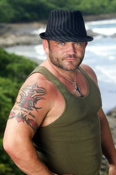 What do people think of Russell Hantz? See opinions and rankings about Russell Hantz across various lists and topics. Survivor Winner, Survivor Show, Rob Mariano, Survivor Contestants, The Tribe Has Spoken, Voting History, Custom Funko Pop, Reality Tv Stars, Great Movies