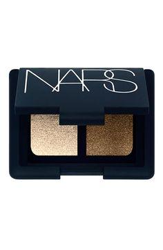 NARS Duo Eyeshadow in madrague