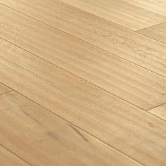 Handscraped Engineered Oak Flooring Unfinished