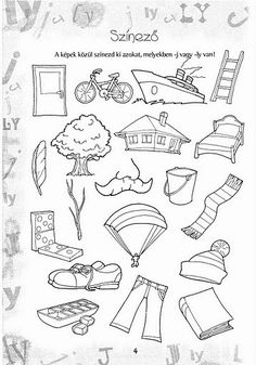 Album Archive - Ly vagy j ? Grammar, Worksheets, Literature, Doodles, Bullet Journal, Album, Teaching, Writing, Education