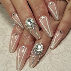 Nails by Mindy Hardy in Orlando FL