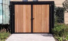 Bespoke Wooden Garden Gates | Essex UK | The Garden Trellis Company