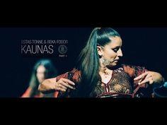 "▶••""VDU Kaunas 2014 Part II"" played by Russian Estas Tonne + Flamenco dancer Reka Fodor•• passionate spanish guitarist • here playing Live in Kaunus, Lithuania, 2014-11 • off'l sites: http://www.EstasTonne.com + http://estastonne.bandcamp.com + FB https://www.facebook.com/estastonnemusicpage"