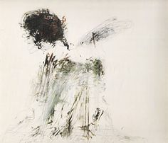 Ides of March | Cy Twombly