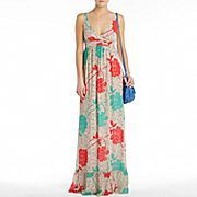 JCPenney MNG by Mango Maxi Dress $75