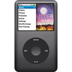 Check out the [Apple iPod classic 160 GB Black (7th Generation)] reviewed on DigiMancave! For those quality-conscious music lovers out there, the Apple iPod classic 160 GB Black is the perfect solution for all of their listening needs. Colored in shining black with a large screen for display, this is ipod is one of the trendiest in market. It uses Genius playlists to play some of the...
