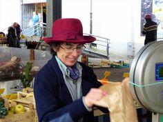 Agricoltura Biologica: Maria Meo ci spiega cosa c'è dietro un prodotto biologico. - VivereBeneOggi
